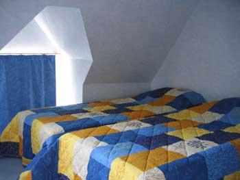 La chambre Lanvaux