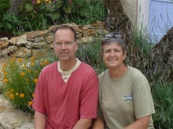 Nous, Robert et Mariëtte