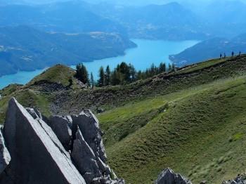Sur les chemins des Hautes-Alpes