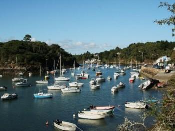 Port de Merrien