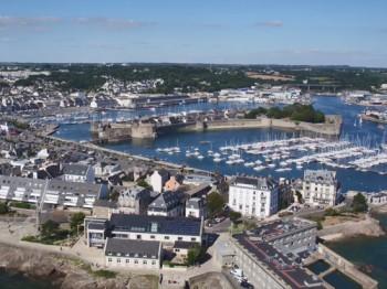 Concarneau Vielle ville