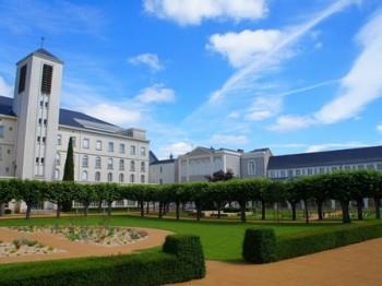 Chapelle et Musée du Bon Pasteur