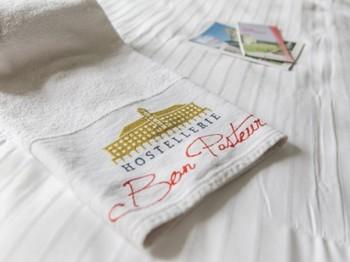 Hostellerie Bon Pasteur