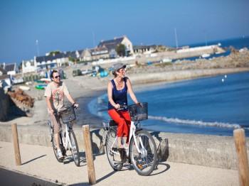 Le Trégor à vélo