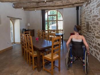 Un espace accessible à tous